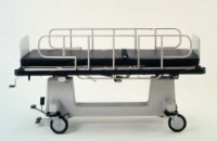 ICU Bed Stryker Medical