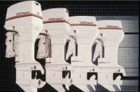 Johnson Outboard Motor Line Outboard Marine Corporation