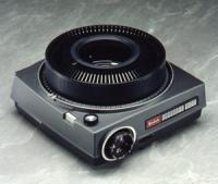 Model 800 Kodak Carousel