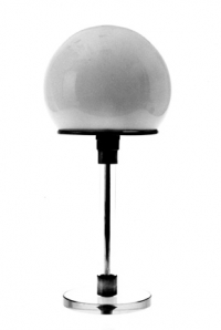 Mt 8 Table Lamp Industrial Design History